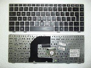 Teclado Hp Elitebook 8460p 635768-201