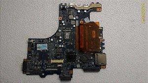 Placa Mae Sony Vaio Svf14 Série Intel Motherboard Da0hk8mb6e