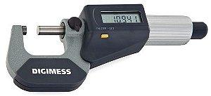 Micrometro Externo Digital