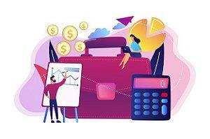 Planejamento Financeiro - CASTING