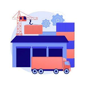 Centros de Distribuição - UND