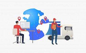 Introdução a Logística e Cadeia de Abastecimento - UND