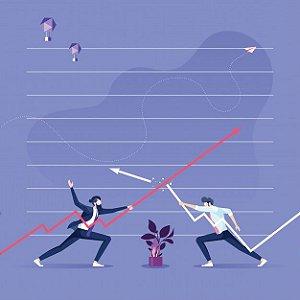 Estratégia Competitiva em Vendas - MPRADO