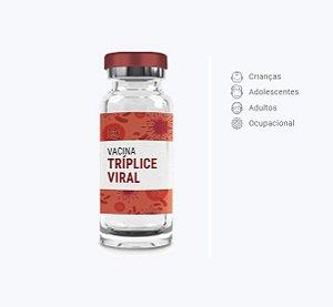 Vacina Tríplice Viral, Sarampo / Caxumba / Rubéola, Por Dose