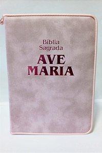 BIBLIA SAGRADA AVE MARIA