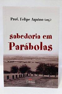 SABEDORIA EM PARÁBOLAS