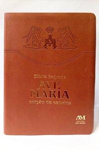 BIBLIA  SAGRADA EDIÇÃO DE ESTUDOS