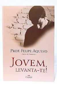 JOVEM, LEVANTA-TE!