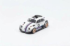 VW Beetle RWB - Martini - 1:64 - Inspire model