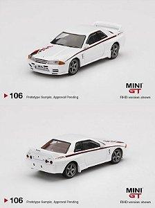 Nissan Skyline R32 NISMO - 1:64 - Mini GT