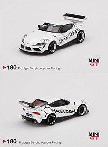 Toyota Supra GT Pandem - 1:64 - Mini GT