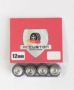 Roda 18/12mm - ACCuston