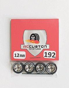 Roda 192/12mm - ACCuston