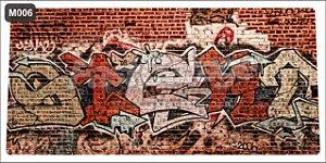 Adesivo Case Grafite 1 MOD-6