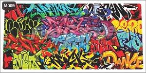 Adesivo Case Grafite 2 MOD-9