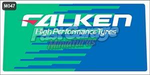 Adesivo Case Falken 2 MOD-47