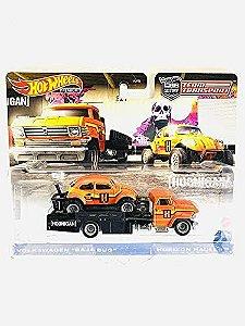 Team Transport Baja Bug Hoonigan + caminhão 2021