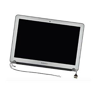Tela Led Com Carcaça Completa Macbook Air 13' A1466 2013 A 2017