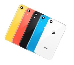 Carcaça iPhone XR