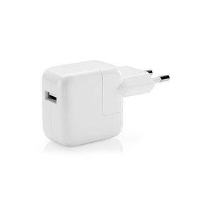 Carregador Power Adapter USB iPhone iPad 5s 6 6s 7 8 Plus X Xr 12w