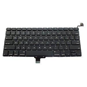 Teclado Macbook Pro 13 A1278 2009 2010 2011 2012 Layout US