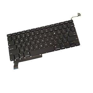 Teclado Macbook Pro 15 A1286 2009 2010 2011 2012 Layout US
