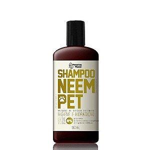 Shampoo Neem Pet - 180 ml