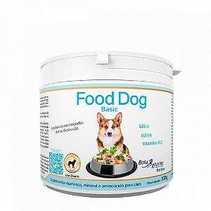 Food Dog Basic - Botupharma