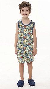 Pijama infantil - 0239