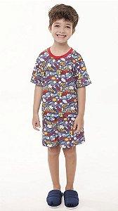 Pijama Infantil - 0203