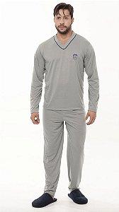 Pijama Bordado - 0145