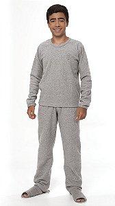 Pijama Juvenil Plush - 0202