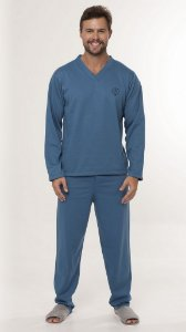 Pijama Moletim - 0171