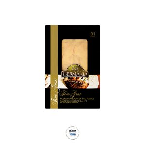 Foie Gras (pc 400-499g)