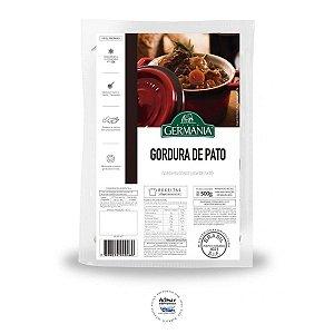 Gordura de Pato (pc 500g)