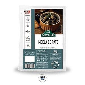 Moela Pato Congelado (pc 750g)