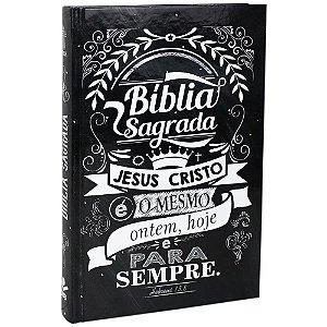 Bíblia Sagrada Lettering Ntlh