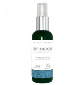 Dry Liquid Control Loção Regulação da Oleosidade - 130 ml Grandha