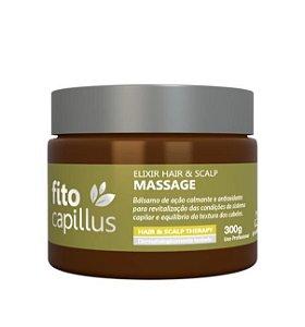 Fito Herbal - Elixir Hair&Scalp Massage Calmante 300g Grandha