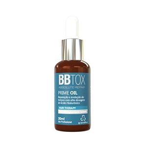 BBTOX Prime Oil Sérum Reparador 30ml Grandha