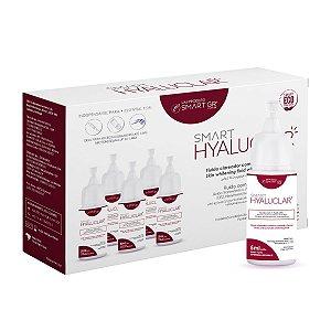 Ativo Hyaluclar Smart - Fluido Clareador com Ácido Hialurônico - 5 Monodoses de 5 mL
