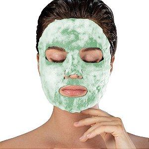 Máscara Facial de Chá Verde Smart GR