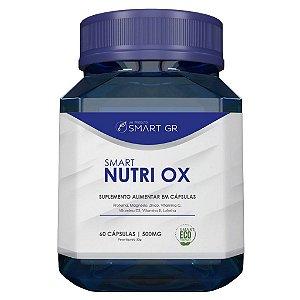 NUTRI OX - Suplemento Antioxidante 60 caps- SMART GR