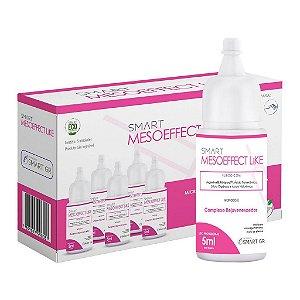 Ativo Micro Meso Effect Like 5 und Smart GR