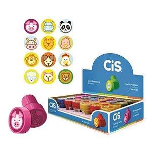 Carimbo Stamp Animais - unitário - CIS