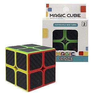 Cubo Magico 2x2x2 - unitário - Importado