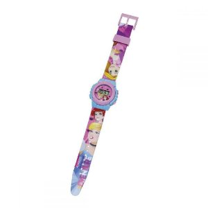 Relógio Digital Princesa- unitário - DTC