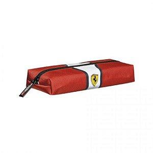 Estojo Ferrari Vermelho - unitário - Foroni
