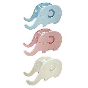 Porta Caneta e Suporte de Celular Elefante - unitário - Importados