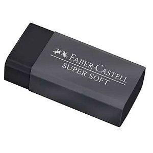 Borracha SuperSoft - unitário - Faber-Castell